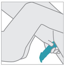 Lấy bao cao su ra khỏi âm đạo