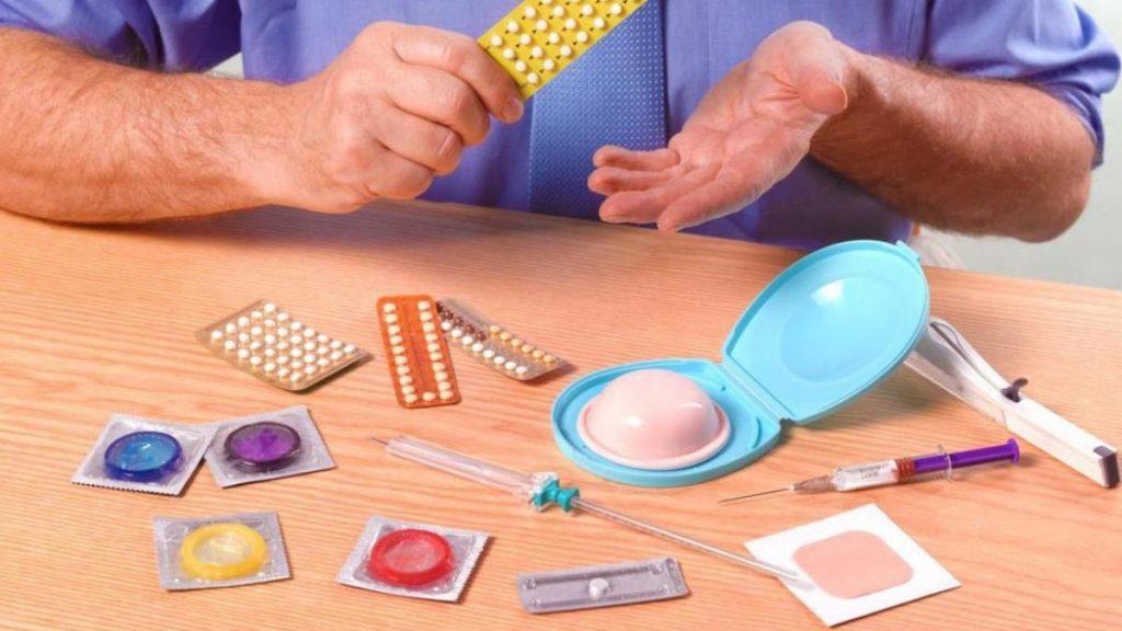 các biện pháp tránh thai phổ biến được sử dụng nhiều