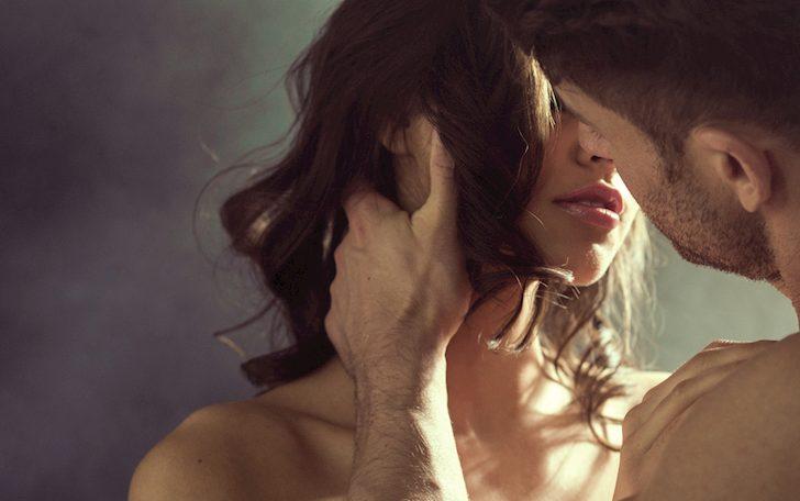 đàn ông tán tỉnh phụ nữ như một nghi thức