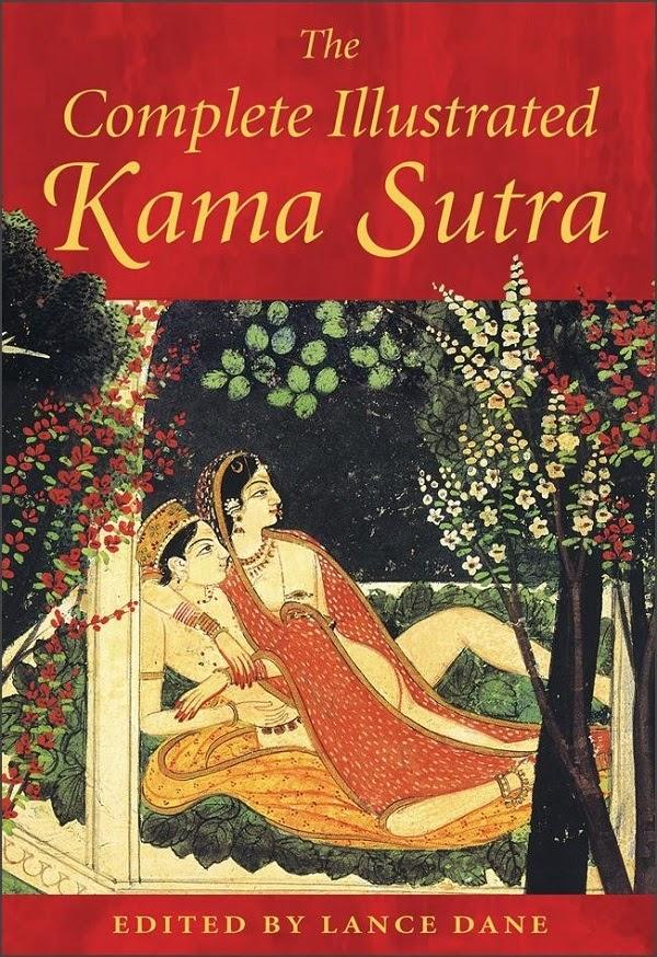 Nghệ thuật làm tình Ấn Độ 4